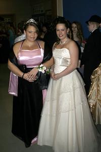 Grand March 2007