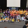Finger Lakes FLL Regional 12-3-2006