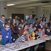 ITT Bring Your Child to Work Day for FIRST Lego League.  Credits to Jason Hirsch and Linda Santos at ITT.