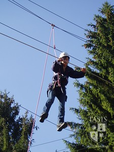 Outward Bound (10th grade leadership)