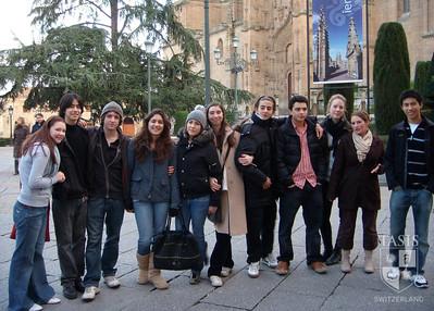 Spain (Salamanca)