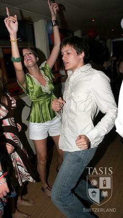Boat Dance (September 2006)
