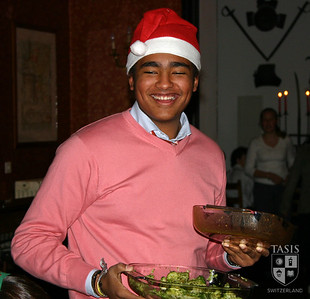 Christmas at TASIS