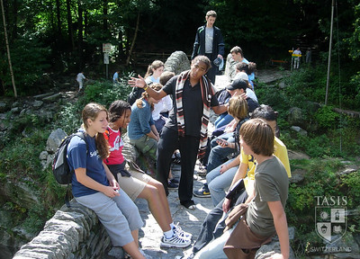 Junior Class trips