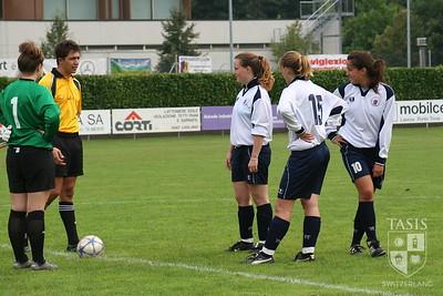 Girls Soccer 2006