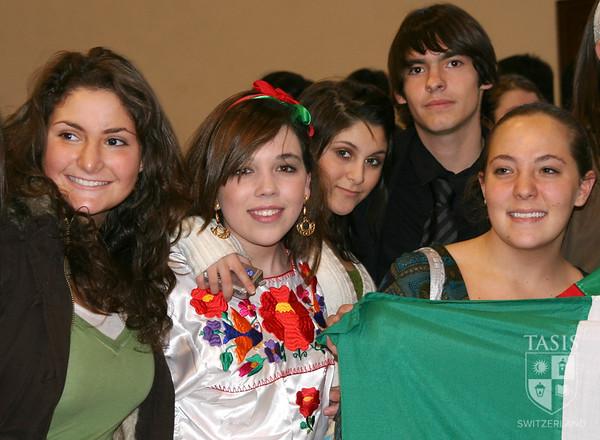 International Week 2007