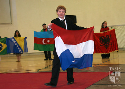 International Week 2007