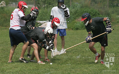 Boys Lacrosse - Zurich ( April 22, 2007)