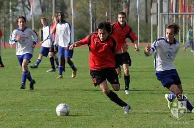 SGIS Soccer Tournament