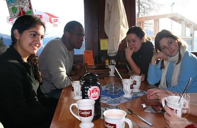 Sli Week 2007 - Crans Montana