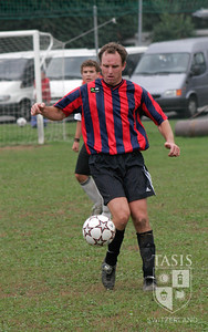 Faculty - Student Soccer Game
