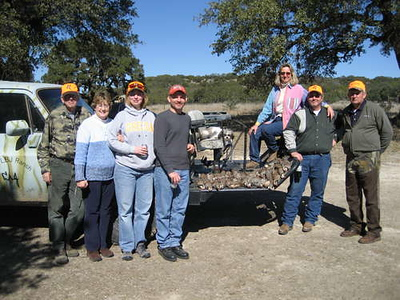 HARLAN FAMILY FEB 2007