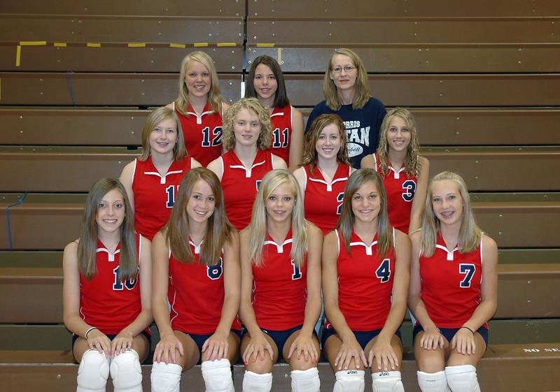 Volleyball_freshmen