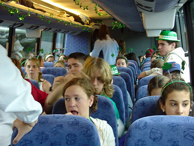 St. Patrick's Day Parade - NYC