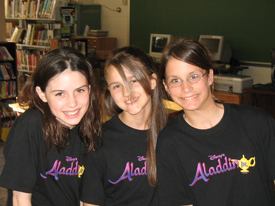 Spring Musical 2010