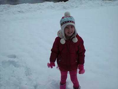 Fun in the Snow 2023