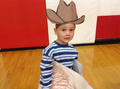 Horses and Hats C/O 2025