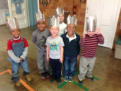Kings for a Day and Queens C/O 2024