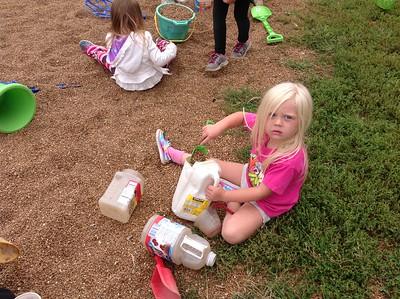 Playground Fun 2024