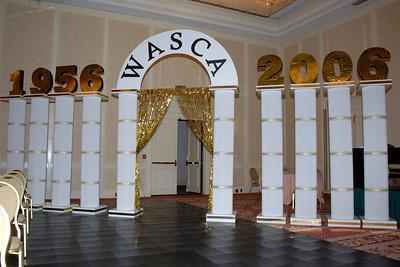 (c) WASCA