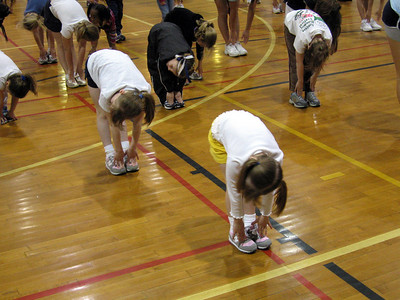 2007 Cheerleader Day