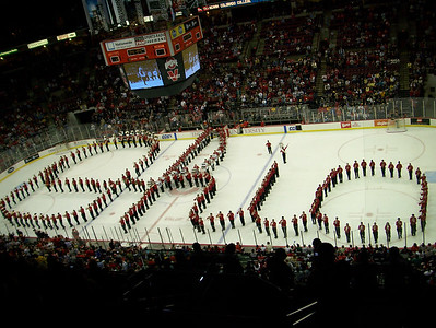 OSU vs. Michigan Ice Hockey