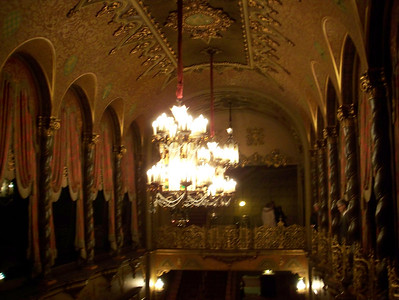 Russian Philharmonic at Ohio Theatre