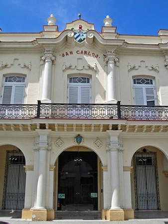 San Carlos Institute, Key West