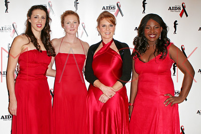 """New York, NY - December 01:  4th Annual New York AIDS Film Festival Star Studded Gala Event for """"The Red Ball"""", New York, USA"""