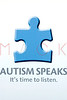 Autism Speaks Benefit Dinner, New York, USA