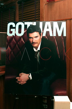Gotham Magazine celebrates their October 2006 Issue featuring 101 Hottest Bachelors