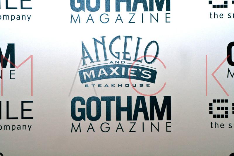 Gotham Magazine celebration of the October 2006 issue featuring Gotham's 101 Hottest Bachelors, New York, USA