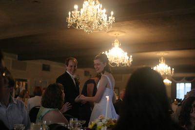 John & Lucy's wedding - Aug. 20