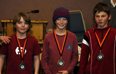 Awards 2006 (5)