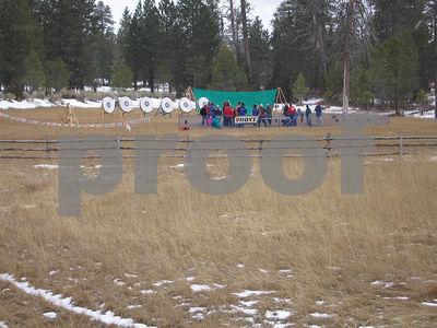 Archery Clinic 2006 (14)
