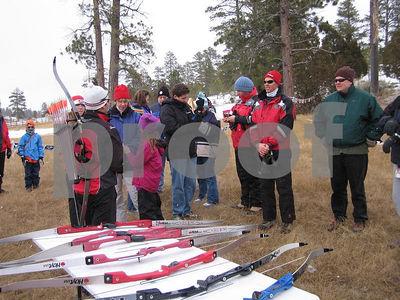 Archery Clinic 2006 (9)