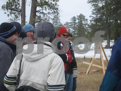 Archery Clinic 2006 (16)