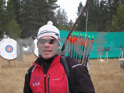 Archery Clinic 2006 (6)