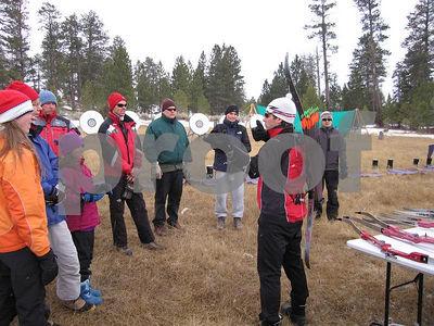 Archery Clinic 2006 (10)