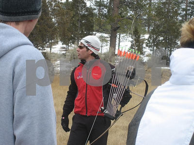 Archery Clinic 2006 (25)
