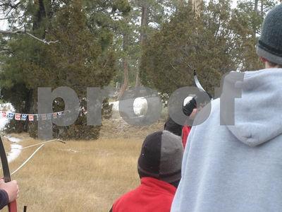 Archery Clinic 2006 (22)