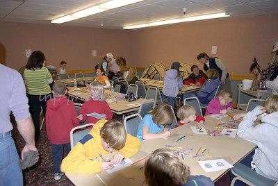 Kid's Crafts 2006 (1)