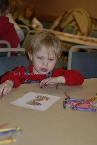 Kid's Crafts 2006 (4)