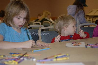 Kid's Crafts 2006 (2)