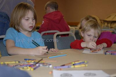 Kid's Crafts 2006 (3)