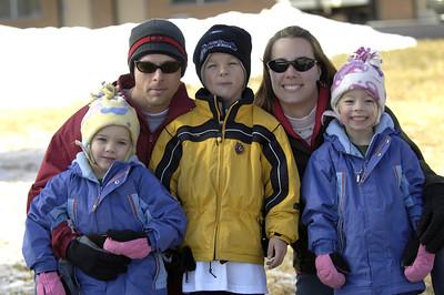 Winter Festival Misc 2006