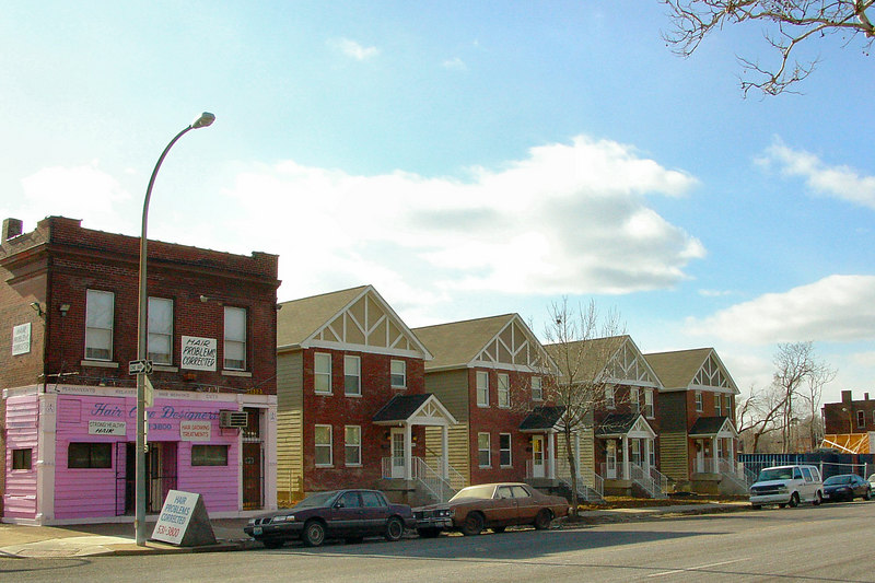 St. Louis Ave., JeffVanderLou area, 2006