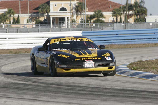 2006 Events-SCCA