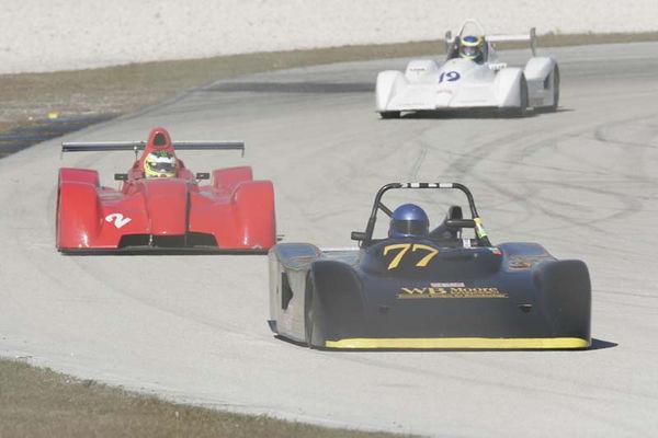 No-0602 Race Group 2 - CSR, DSR, S2000