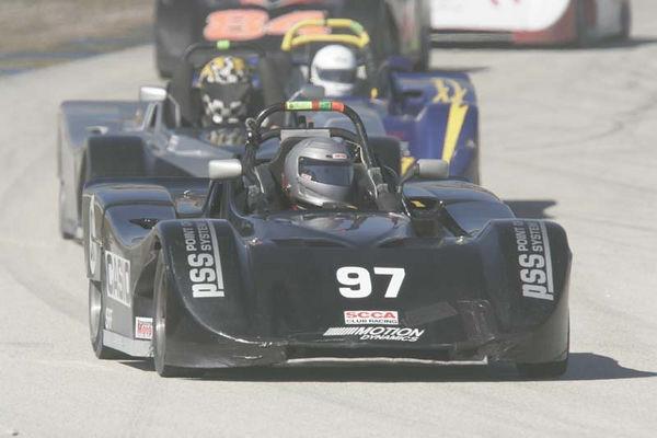 No-0602 Race Group 3 - SRF